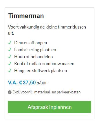 Timmerman 1